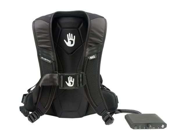 SUBPAC M2 Developer Test and Review